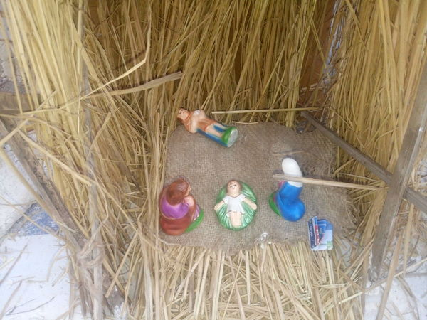 Christmas Collection Crib Day Merry Christmas Merry Christmas Eve! Merry Christmas! Nativity Church Nativity Figurine Nativity Scene No People Outdoors Traveling Home For The Holidays Variation