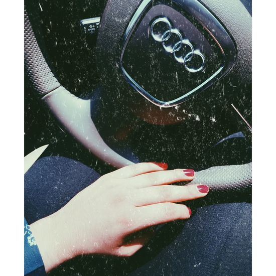 Keep your heels, head and standards high.🍀 Audi Ready To Go MexicanGirl