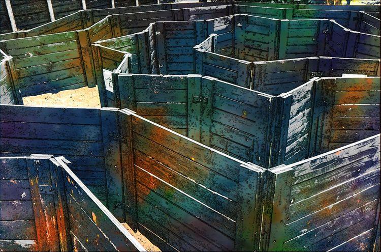 Labyrint?