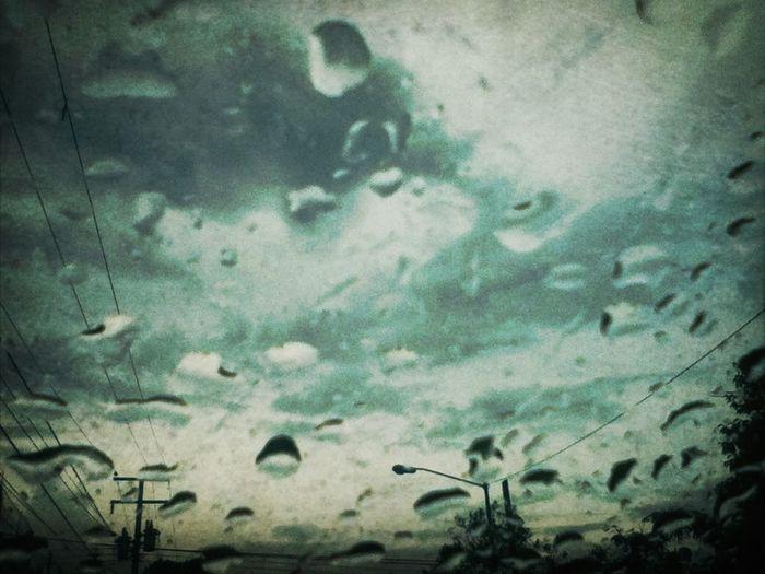 tarde lluvia