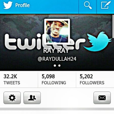 Follow me on Twitter @RAYDULLAH24 TeamFollowBack Mustfollow Likealways TagsForLikes comment dope trill instagram instalike