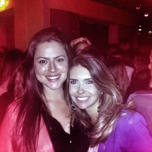 AboutLastNight Dallocaemsp Friends Casa92 @gabidalloca