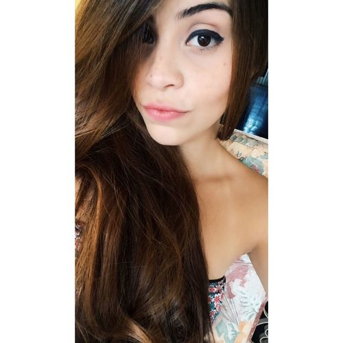 Selfie Gorgeous