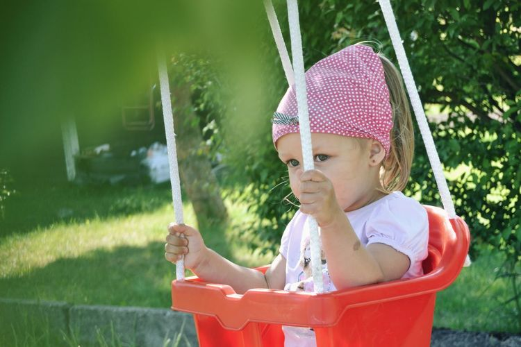 Human Hand Water Child Childhood Girls Cute Domestic Life Toddler  Grass Garden Hose Yard Only Girls Gardening