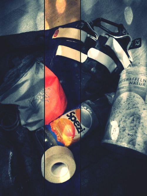 Bouldering Bouldern.<3 What's In My Bag
