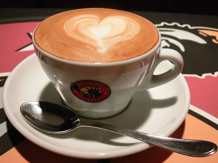 Coffee Goodmorning People Photo