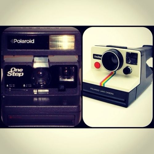 My dear eyeem followers and discoverers :p which Polaroid best suits me :D let me know your opinions do count!