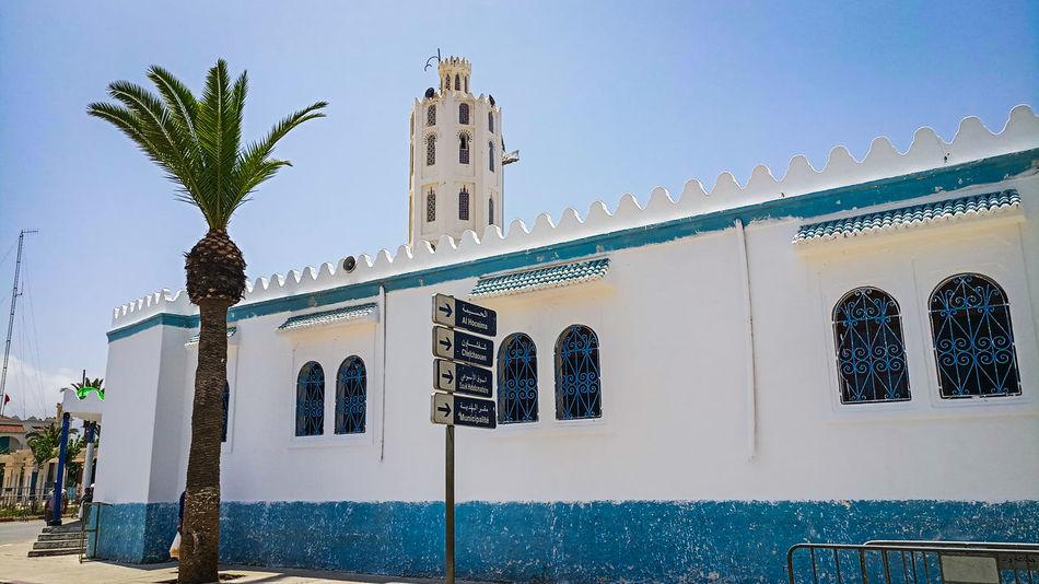 ❤ Travel Morocco EyeEm Selects EyeEmNewHere Islam Islamic Art Islam City King - Royal Person Religion Place Of Worship Sculpture History Sky Architecture The Traveler - 2018 EyeEm Awards