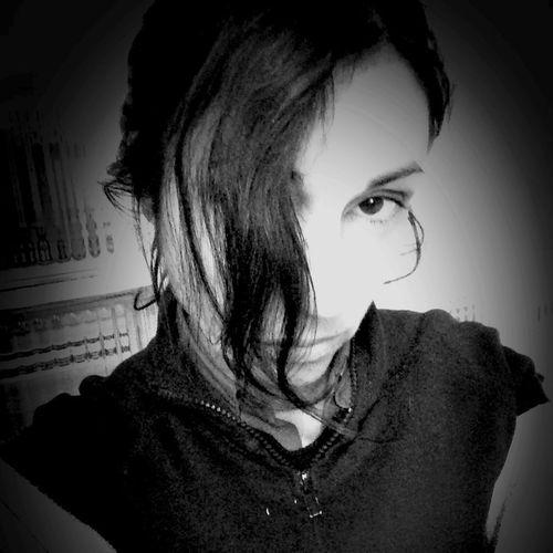Selfshot Selfportrait #selfie Sciatteria (2)