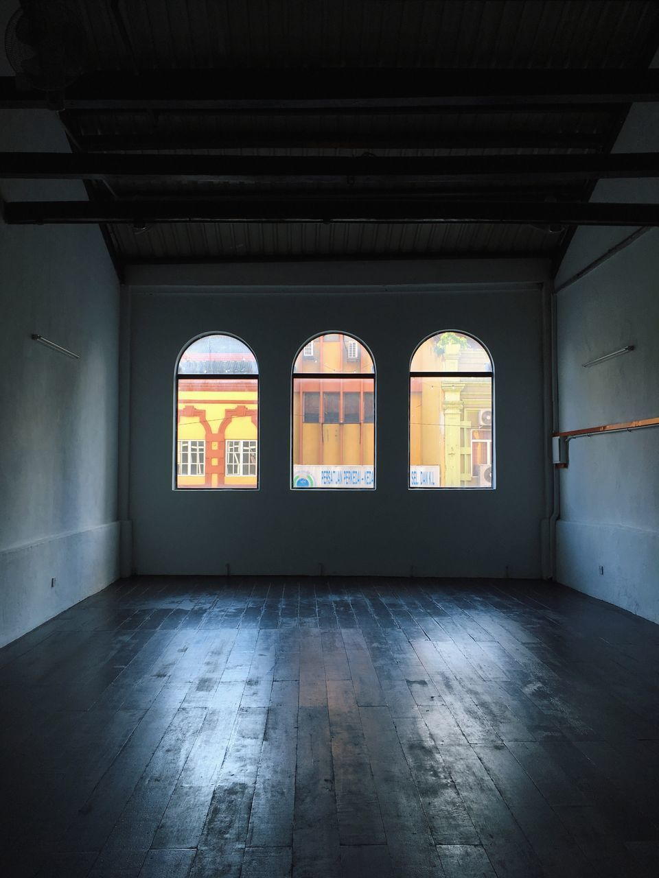 indoors, window, architecture, built structure, no people, day
