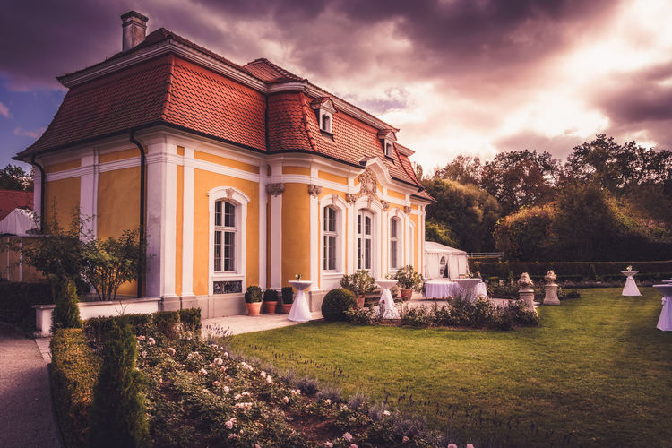 Hochzeit Auf Schloss Thurn Weil Ich Bei Ihm Zuhause Bin On Vimeo