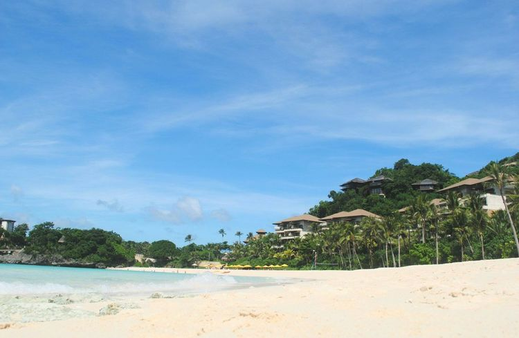 Boracay, Philippines More Fun In The Philippines  Beach Life Life Is A Beach Summer16 Loving Life  The Essence Of Summer