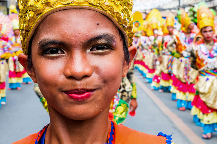 Colors Of Carnival Higalaay Festival