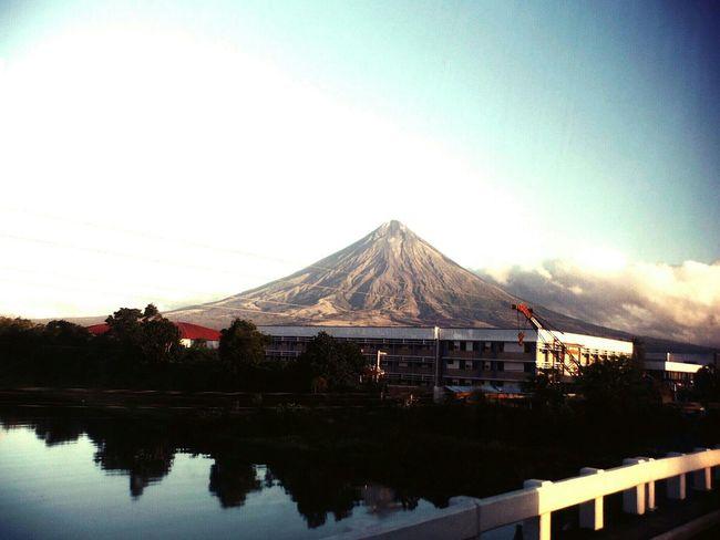 Mayonvolcano Albay,bicol Eyemphilippines Bicol