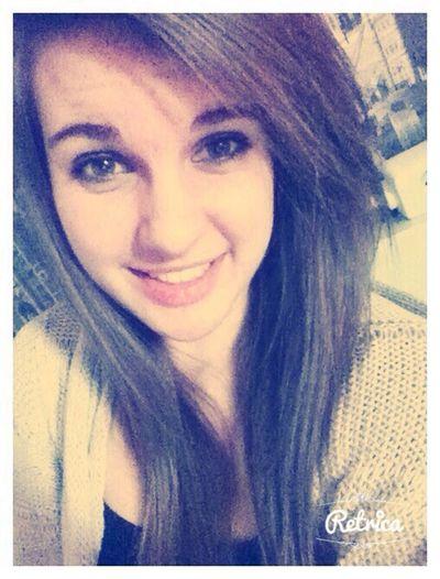 Always smile :) Me Myself Selfie Girl