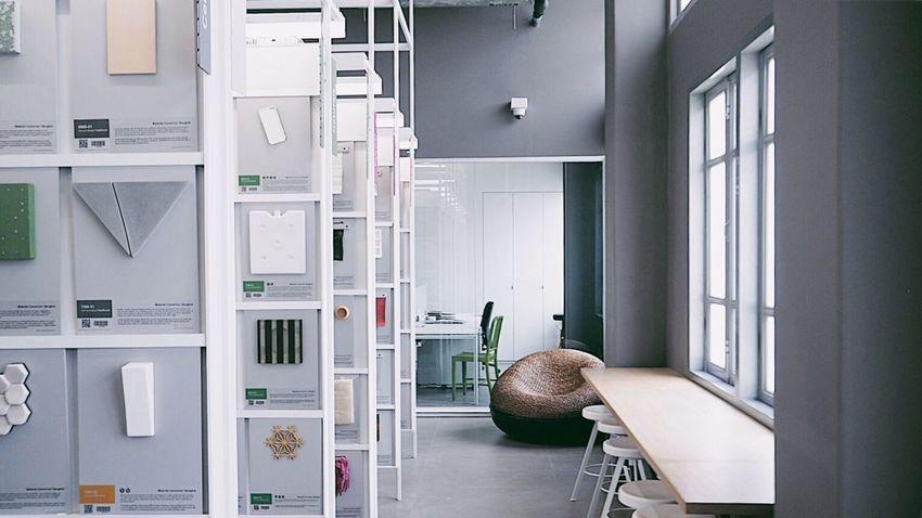 Bangkok Workspace Modern Workplace Culture