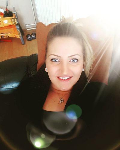 FollowMeOnInstagram Marija_lol_ BlueEyes Lovely
