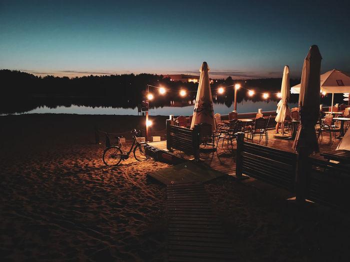 Moody Beach Bar
