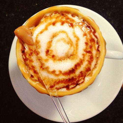 Good Morning Coffee Delicious