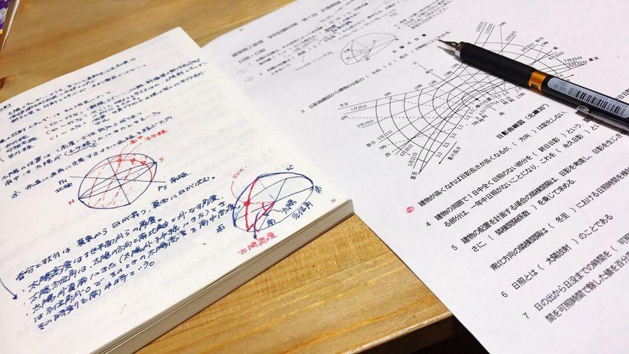 生徒よりも先生が1番勉強する。