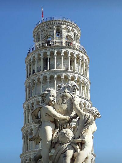 Pisa Tower Pisa