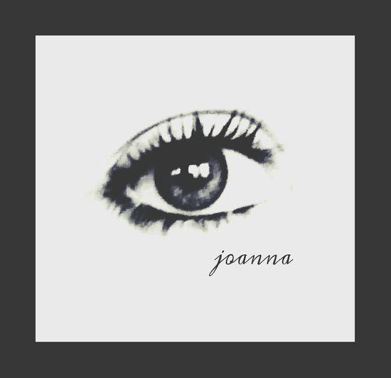 Aus Langeweilee Bissl Malen Unso Auge Morgen Nikolas Schwarz Weiß ♥