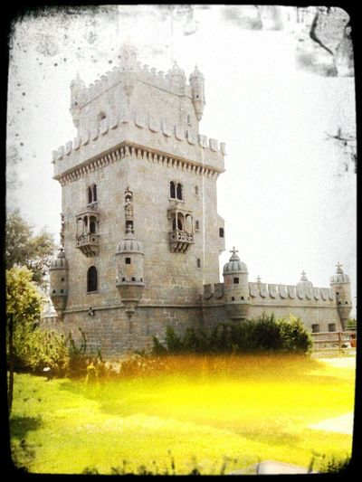 torre de belen alla voy @belenfdezlopez @alldreamfantasy Dias Inolvidables