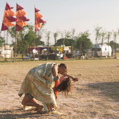 Everyday Joy at Wonderfruit Festival , Pattaya Thailand Love Is In The Air EyeEm Thailand My Best Photo 2015 Spotted In Thailand