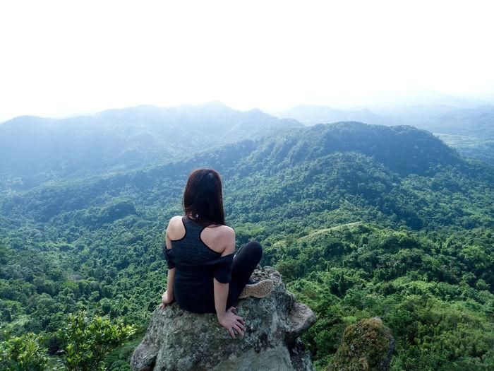 Philippines Mt Marami Cavite Hiking Mountainclimbing