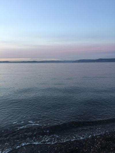 Beach Beauty In Nature Day Horizon Over Water Idyllic Nature No People Outdoors Scenics Sea Sky Sunset Tranquil Scene Tranquility Water