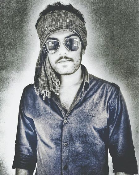 That's Me Hello World Check This Out Desi Look Light And Shadow Portrait Of A Man  Todays Hot Look Model People EyeEm Best Shots