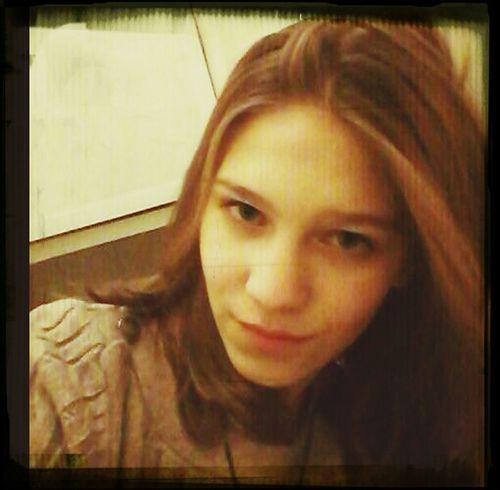 Selfi : )