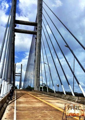 Bridge Bridges Iphonesia Iphoneonly IPhoneography