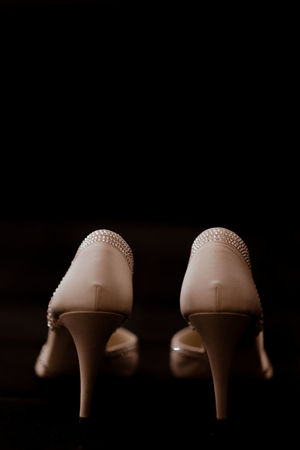 Shoes ♥ Wedding Wedding Photography Wedding Shoes Bride Brides Time Shoes Wedding Ceremony Wedding Day Wedding Dress