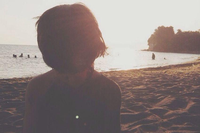 Sun Sea Beach Lifeisabeach Affan