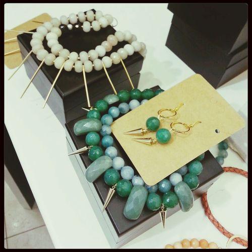 OXVIN Handmade jewelry EeYem Best Shots Handmade Jewellery Oxvin Jewelry
