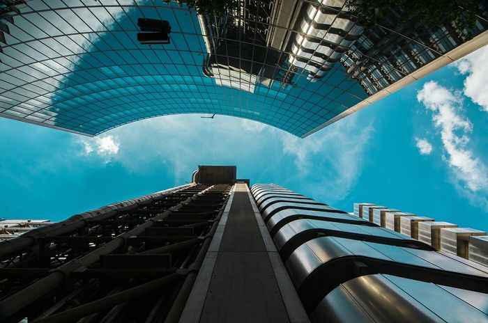 LloydsBuilding The Architect - 2015 EyeEm Awards Architecturelovers Architecture Urban Geometry Urbanphotography The Architect - 2016 EyeEm Awards