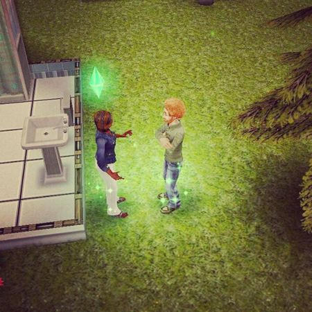 Teehee Obsessed Dreamworld Sims