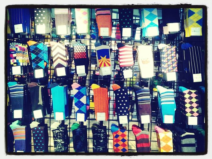 Socks Menssocks Tucson Arizona  park place mall Fashion