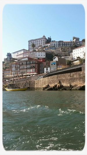 Croisiere Portugal Porto