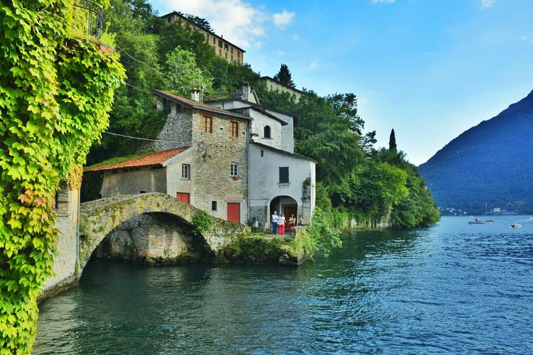 Tranquility Check This Out Enjoying Life Taking Photos Relaxing Hello World Peace And Quiet Beautiful Nature Nature Photography Como Lake Nesso Casa A Bird's Eye View