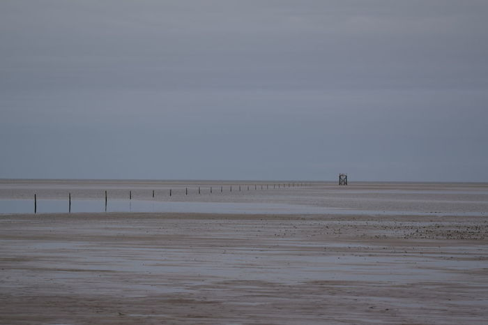 Wadden sea east Frisia, Germany Beach Sand Sea Nature Water Vacations Outdoors Tranquility Tranquil Scene Beauty In Nature No People Wadden Sea Frisia Germany Beach Coast