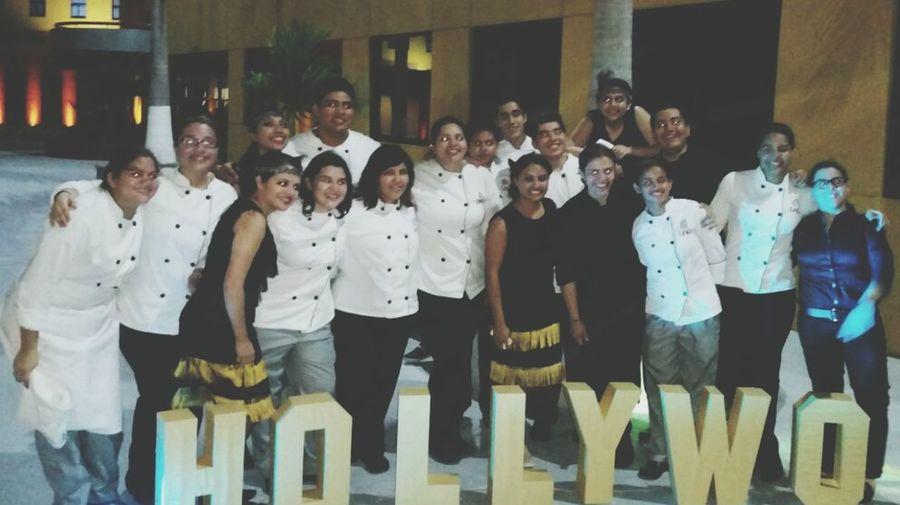 EVENTO DIA DE LAS MADRES Uag Loveit Chef Gastronomy