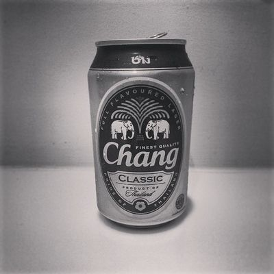 Everybody Wang Chang tonight :)