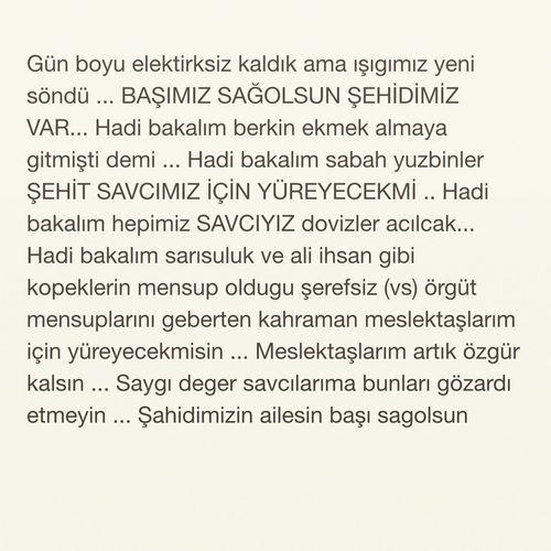 Şehit Mehmet Selim Kiraz