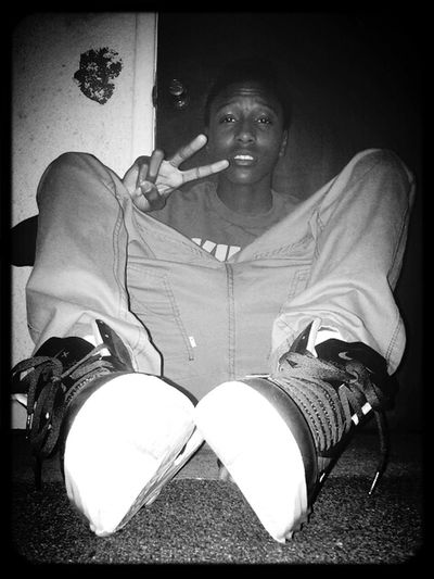 Coolin Coolin :)