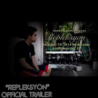 Incinema Repleksyon OfficialTrailer ?? Like and Share in Facebook! ?