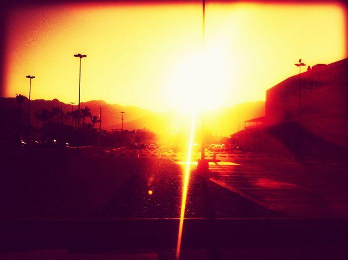 Sunrise Goodmorning Puertovallarta