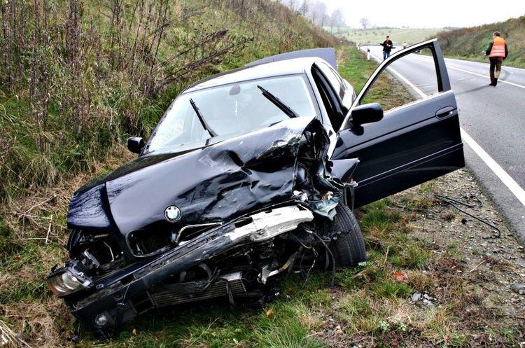 Unfall Happy New Year! Wunderschön Scheiße