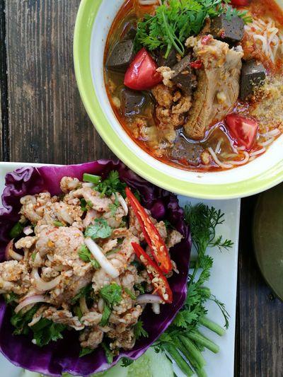 Food Food And Drink Thai Food Baan Tawai Creative Village Casa Shade Cafe Eating Restaurants